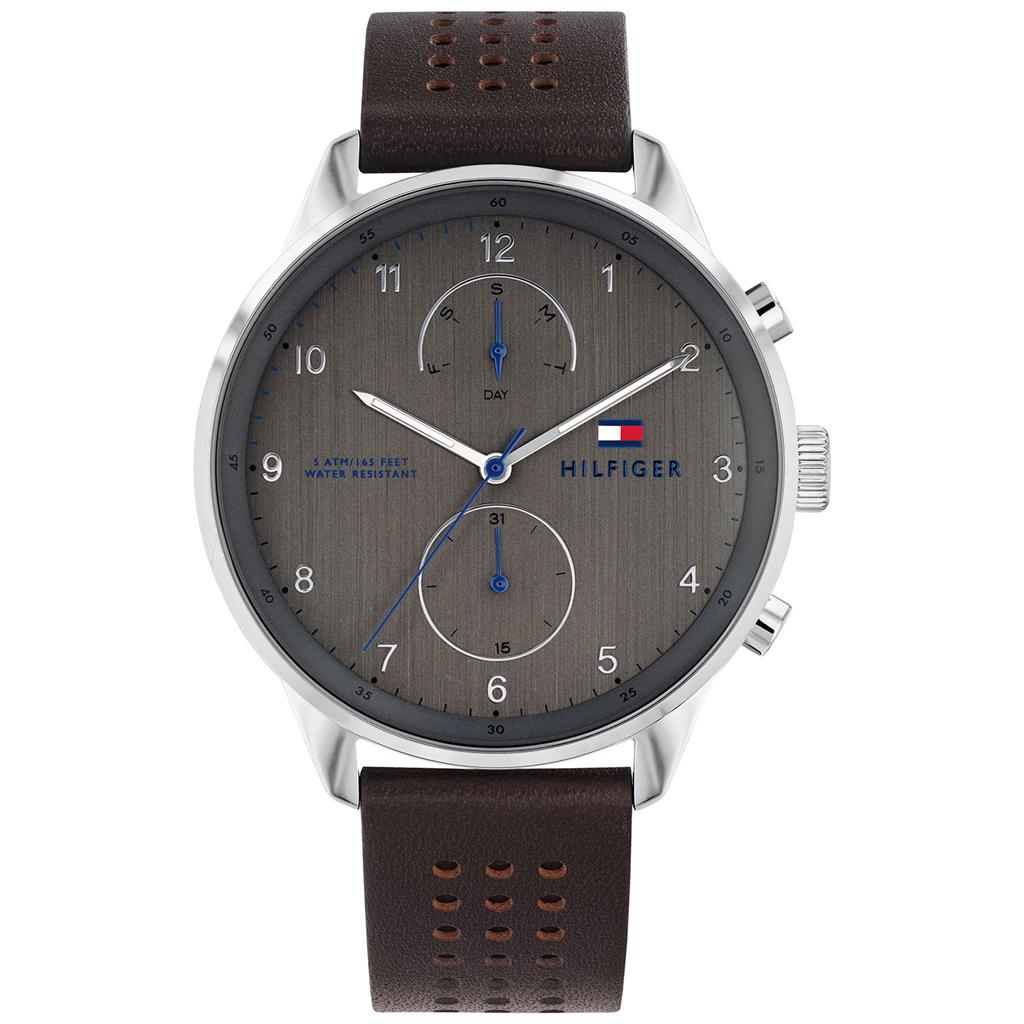 TOMMY HILFIGER CHASE 44MM 50M
