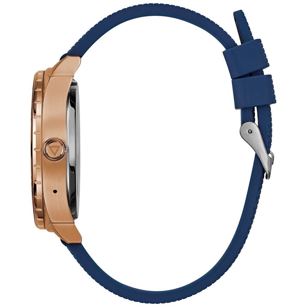GUESS CONNECT ANDROIDWEAR 44 MM