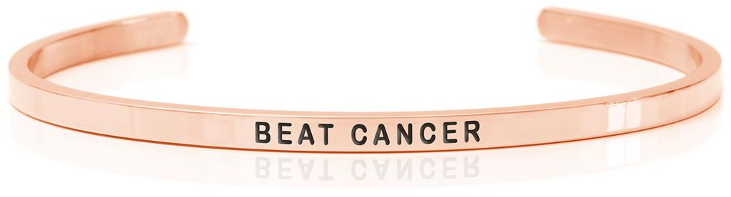 BEAT CANCER RG