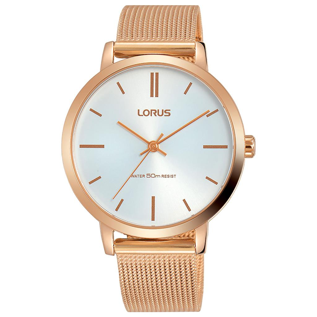 LORUS LADIES 36MM 50M