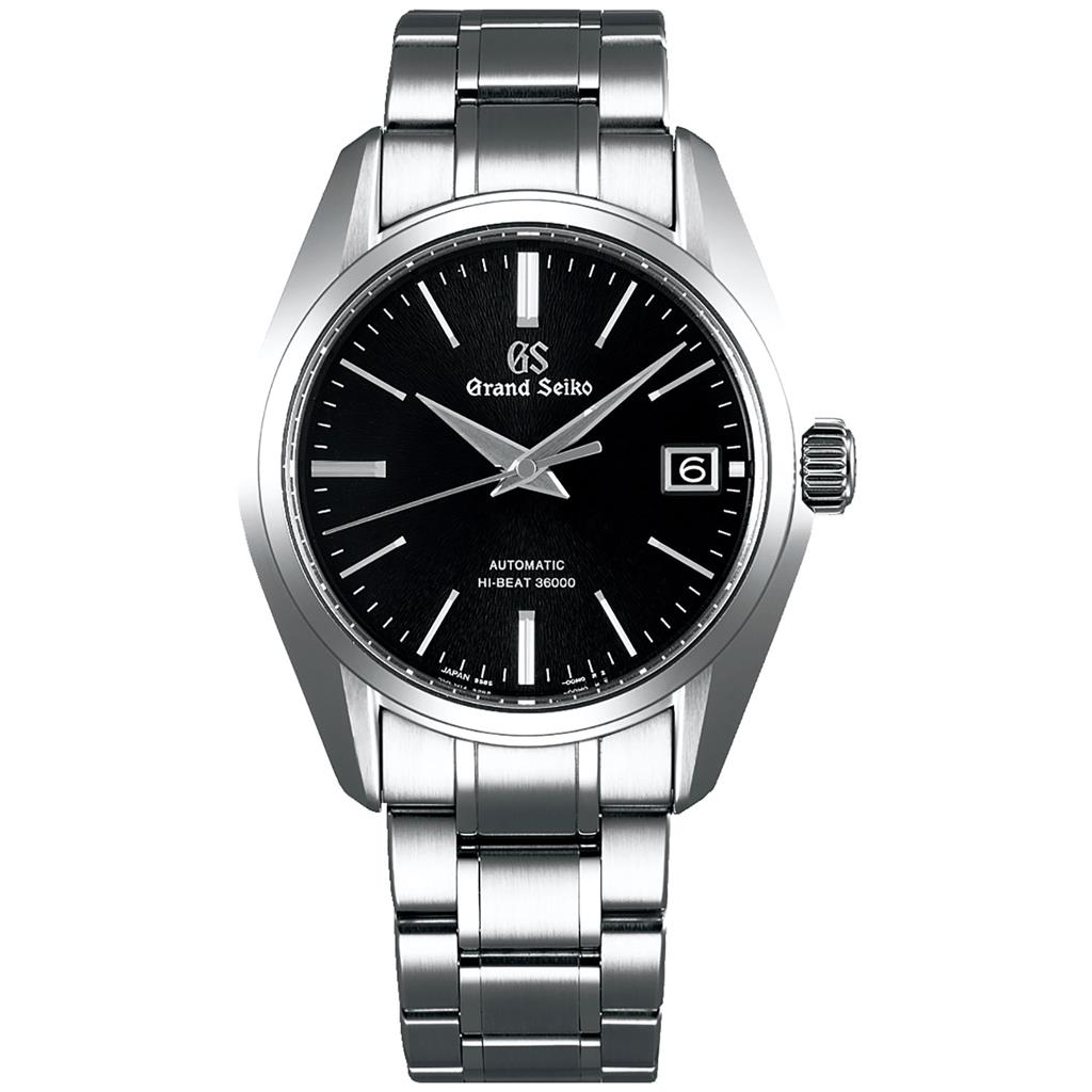 GRAND SEIKO HI-BEAT AUTOMATIC 40MM 100M SAFIR