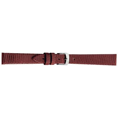 E LIVORNO LIZARD GIAVA RED DARK 16