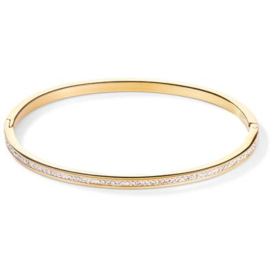 COEUR DE LION BANGLE 19CM