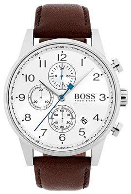 BOSS NAVIGATOR 44MM 50M CHRONO