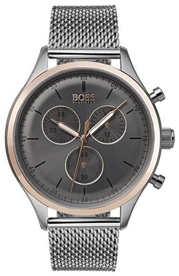 BOSS COMPANION 42MM 50M