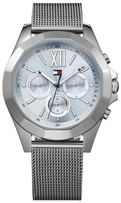 TOMMY HILFIGER CHELSEA 38MM