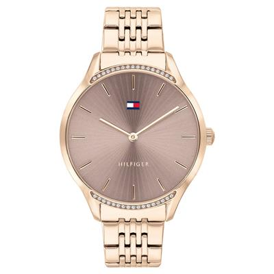 TOMMY HILFIGER GRAY 36MM