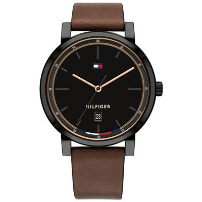 TOMMY HILFIGER THOMPSON 43MM