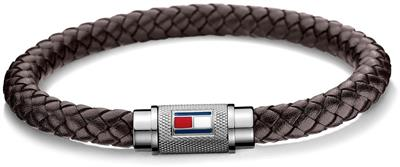 TOMMY HILFIGER CASUAL CORE SINGLE WRAP MAGNET BARR