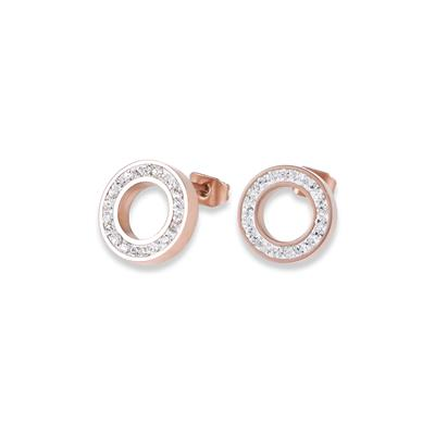 COEUR DE LION EAR STUDS