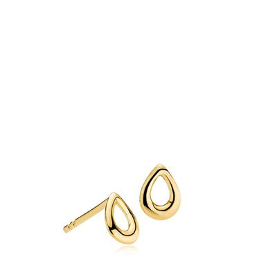 IZABEL CAMILLE IMPERIAL SMALL  EARRINGS 925S