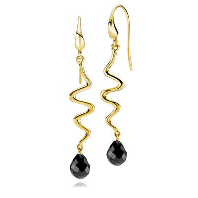 IZABEL CAMILLE SANIYA EARRINGS 925S