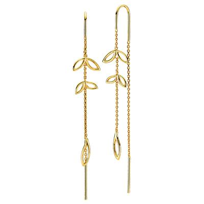 IZABEL CAMILLE DREAMY EARRINGS 925S