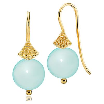 IZABEL CAMILLE BOHAMIAN EARRINGS 925S