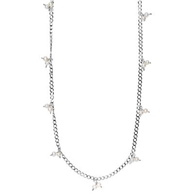 IZABEL CAMILLE MARY NECKLACE 925S
