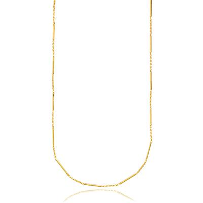 IZABEL CAMILLE RAINFALL NECKLACE 925S