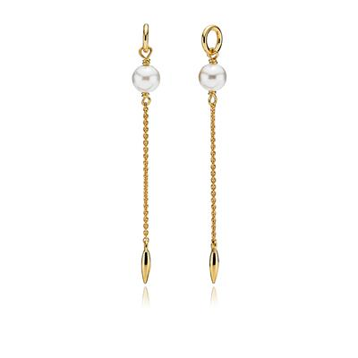 IZABEL CAMILLE MISS PEARL PENDANT 925S