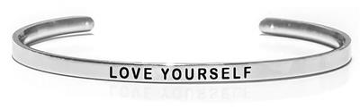 LOVE YOURSELF SS