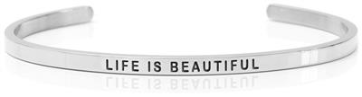 LIFE IS BEAUTIFUL SS