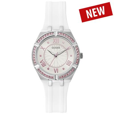 GUESS LADIES ACTIVE LIFE 36MM