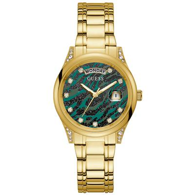 GUESS LADIES WORK LIFE 36MM