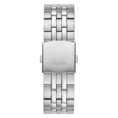 GUESS MENS WORK LIFE 44MM 50M