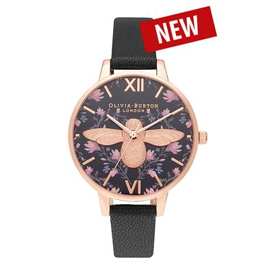 OLIVIA BURTON MEANT TO BEE 34MM