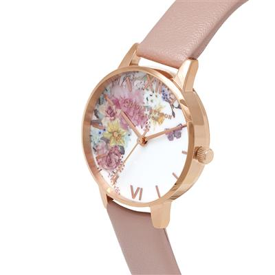OLIVIA BURTON ENCHANTED GARDEN 30MM