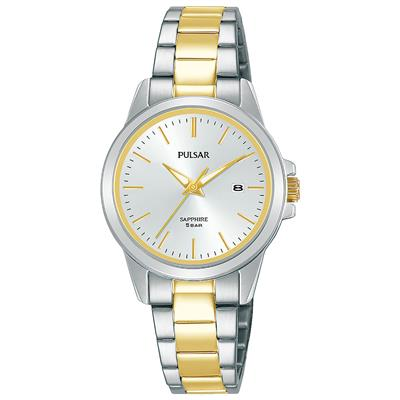 PULSAR LADIES 29MM 50M SAFIR