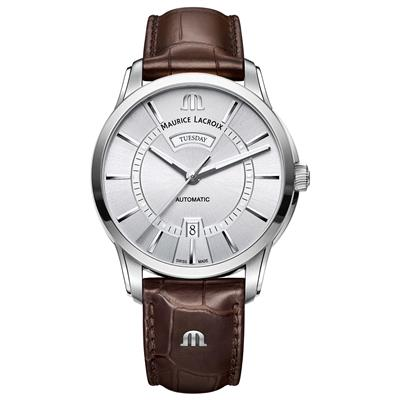 MAURICE LACROIX PONTOS DAY/DATE AUTOMATIC 41MM