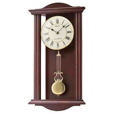 SEIKO WALL CLOCK Ø57X30X11CM WESTMINSTER/WHITTINGT
