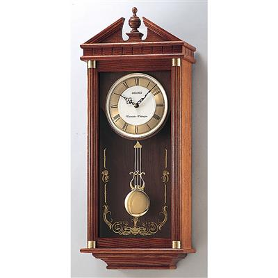 SEIKO WALL CLOCK WESTMIN/WHITTING 71X30X11