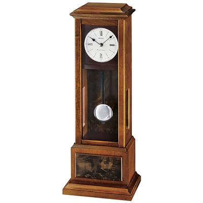SEIKO TABLE CLOCK 52X20X15CM WESTM/WHITT