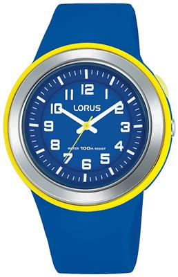 LORUS KIDS 38MM 100M