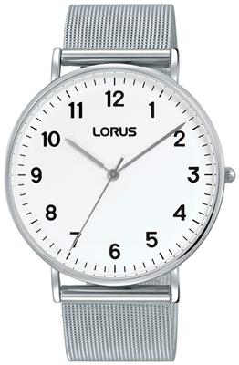 LORUS MENS 40MM'