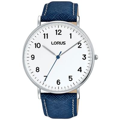 LORUS MENS 40MM