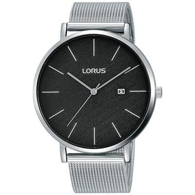 LORUS MENS 42MM