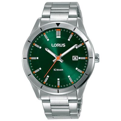 LORUS MENS 40MM 100M