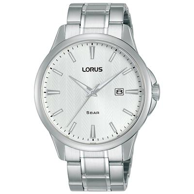 LORUS MENS 41MM 50M