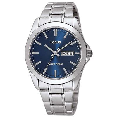 LORUS MENS 37MM'
