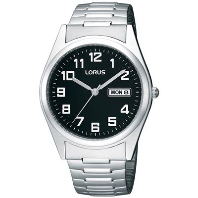 LORUS MENS 38MM
