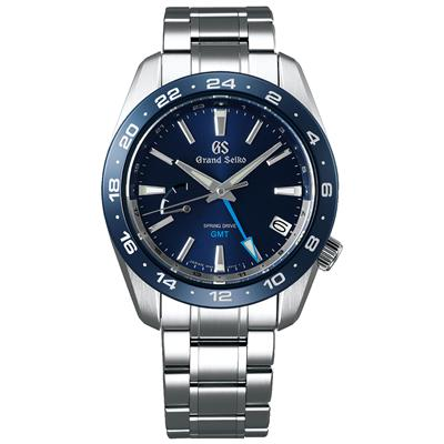 GRAND SEIKO SPRING DRIVE GMT 41MM 200M