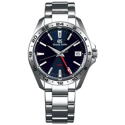 GRAND SEIKO 39MM 100M SAFIR