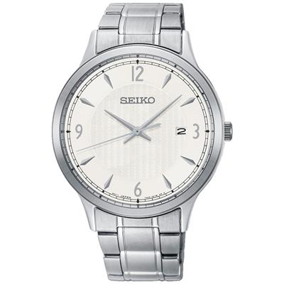 SEIKO MENS 40MM 100M