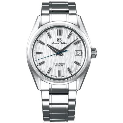 GRAND SEIKO HI-BEAT 80 HOURS 40MM 100M'