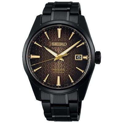 SEIKO PRESAGE PREMIUM AUTOMATIC 39MM 100M LIMITED