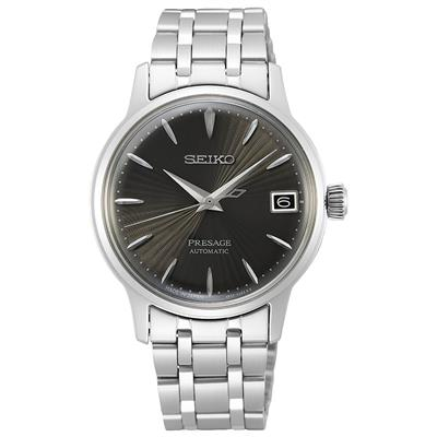SEIKO PRESAGE AUTOMATIC 34MM 50M