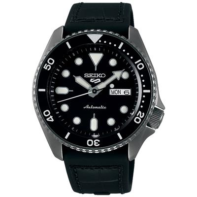 SEIKO 5 SPORTS MENS 43MM 100M AUTOMATIC