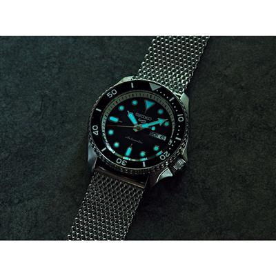 SEIKO 5 SPORTS MENS 43MM 100M AUTOMATIC'