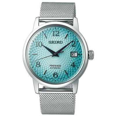 SEIKO PRESAGE AUTOMATIC 39MM 50M LIMITED EDITION